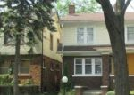 Foreclosed Home in Detroit 48221 16135 LA SALLE AVE - Property ID: 3585458