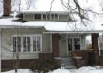 Foreclosed Home in Niles 44446 810 ROBBINS AVE - Property ID: 3587071