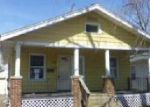 Foreclosed Home in Springfield 62702 1507 E CONVERSE ST - Property ID: 3591725