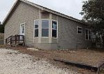 Foreclosed Home in Kerrville 78028 171 WHISPER VALLEY LN - Property ID: 3594915