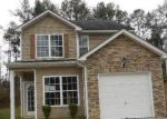 Foreclosed Home in Atlanta 30349 2360 HACKAMORE DR - Property ID: 3596022