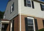 Foreclosed Home in Glen Burnie 21061 6455 COLONIAL KNLS - Property ID: 3599329