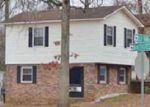 Foreclosed Home in Moore 29369 503 OLD FARM RD - Property ID: 3600870