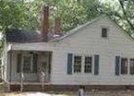 Foreclosed Home in Wagram 28396 24500 MCGILL ST - Property ID: 3602723