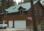 Foreclosed Home in Darby 59829 165 ELK HOLLOW TRL - Property ID: 3603604