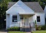 Foreclosed Home in Ferndale 48220 509 JEWELL ST - Property ID: 3604709