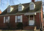 Foreclosed Home in Richmond 23234 2104 DAWSON RD - Property ID: 3615599