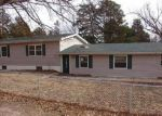 Foreclosed Home in De Soto 63020 14146 TIMBERLINE DR - Property ID: 3619181