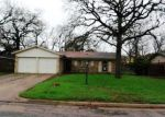 Foreclosed Home in Burleson 76028 705 NW HILLERY ST - Property ID: 3622785