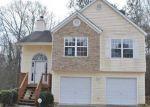 Foreclosed Home in Jonesboro 30238 821 CASTLEBROOKE DR - Property ID: 3624154