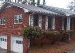 Foreclosed Home in Atlanta 30344 3667 CALMER CIR - Property ID: 3625259