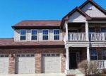 Foreclosed Home in Shorewood 60404 623 NORTHGATE LN - Property ID: 3625450