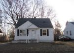Foreclosed Home in Detroit 48219 17344 SALEM ST - Property ID: 3625692