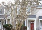 Foreclosed Home in Wake Forest 27587 1424 CIMARRON PKWY APT 41 - Property ID: 3625951