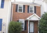 Foreclosed Home in Spartanburg 29302 399 ROYAL OAK DR - Property ID: 3627777