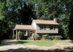 Foreclosed Home in Gastonia 28056 620 PINE BURR CT - Property ID: 3628219