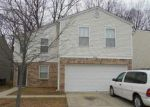 Foreclosed Home in Camby 46113 8452 LIGONIER DR - Property ID: 3630172