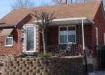 Foreclosed Home in Mooresville 46158 24 N CLAY ST - Property ID: 3630215