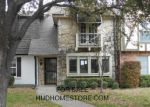 Foreclosed Home in Fort Worth 76126 6 ONE MAIN PL - Property ID: 3630514