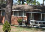 Foreclosed Home in Raleigh 27610 833 NEWCOMBE RD - Property ID: 3634484