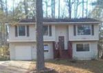 Foreclosed Home in Ellenwood 30294 3921 CHIMNEY RIDGE CT - Property ID: 3638430
