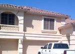 Foreclosed Home in Litchfield Park 85340 13308 W ANNIKA DR - Property ID: 3638934