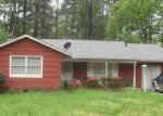 Foreclosed Home in Atlanta 30349 2555 FOXLAIR TRL - Property ID: 3640939