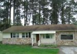 Foreclosed Home in Raleigh 27610 1704 TEE DEE ST - Property ID: 3642902
