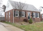 Foreclosed Home in Cuyahoga Falls 44221 2536 9TH ST - Property ID: 3646389