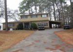 Foreclosed Home in Williamston 27892 1108 BEAR TRAP RD - Property ID: 3656000