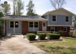 Foreclosed Home in Raleigh 27610 2604 BIG OAK ST - Property ID: 3657310