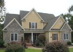 Foreclosed Home in Clayton 27520 405 KINTYRE DR - Property ID: 3658669