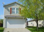 Foreclosed Home in Camby 46113 10658 GLENAYR DR - Property ID: 3662014