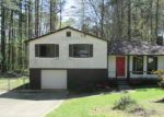 Foreclosed Home in Dallas 30157 96 WALNUT WAY - Property ID: 3662047