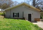 Foreclosed Home in Cartersville 30120 9 CROSS ST - Property ID: 3662111