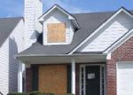 Foreclosed Home in Union City 30291 4521 RAVENWOOD PL - Property ID: 3662733