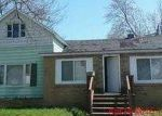 Foreclosed Home in Saint Louis 48880 215 S EAST ST - Property ID: 3663953