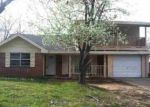 Foreclosed Home in Little Rock 72209 5218 GUM SPRINGS RD - Property ID: 3664353