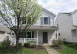 Foreclosed Home in Columbus 43240 8284 CARANO WAY - Property ID: 3666658