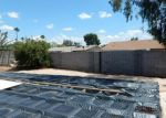 Foreclosed Home in Phoenix 85032 3739 E JOAN DE ARC AVE - Property ID: 3669646