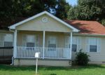Foreclosed Home in Ridgely 38080 626 DILLARD ST - Property ID: 3671466