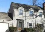 Foreclosed Home in Youngstown 44512 5749 GILBERT DR - Property ID: 3672812