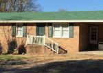 Foreclosed Home in Selma 27576 81 PACEVILLE RD - Property ID: 3673203