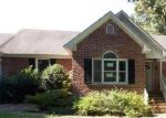 Foreclosed Home in Clayton 27520 103 DOVE CT - Property ID: 3673204