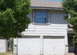 Foreclosed Home in Burleson 76028 1221 NELSON PL - Property ID: 3676202