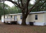 Foreclosed Home in Tallahassee 32310 4751 PRESTON JOHNSON RD - Property ID: 3677324