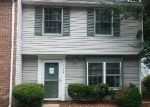 Foreclosed Home in Raleigh 27615 7734 SANDRA LN - Property ID: 3679162