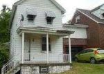 Foreclosed Home in New Eagle 15067 503 SYCAMORE ST - Property ID: 3681167