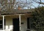 Foreclosed Home in Mooresville 46158 531 MAPLE LN - Property ID: 3691846