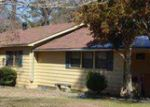 Foreclosed Home in El Dorado 71730 201 JOYCE DR - Property ID: 3695577
